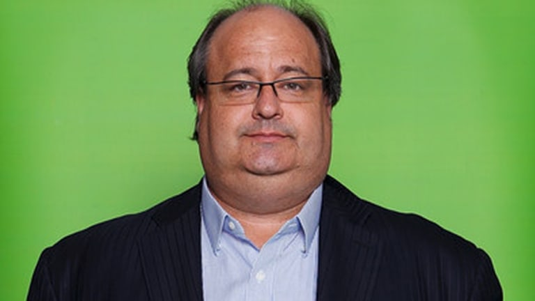 Clive Palmer's nephew Clive Mensink has been tracked down in the Bulgarian capital of Sofia.