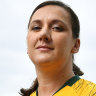 Left out De Vanna still part of Matildas plans