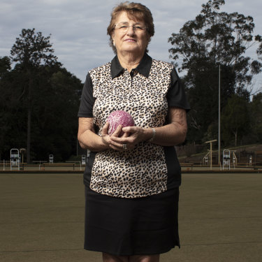 For Robyn Perren, the decision by Nambour Bowls Club to ban her from its premises was the last straw in a long-running dispute.