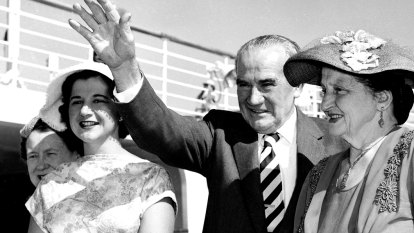 From the Archives, 1959: The end of Joe Cahill's political success story