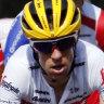 Porte readies for last shot at Tour de France title