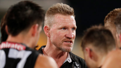 After Collingwood's racism review, Buckley does better – as a start