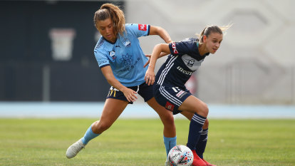 Hopkins warns W-League rivals: Victory can beat any team in finals