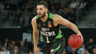 Adam Gibson and the Phoenix have little margin for error if they are to make the NBL finals.