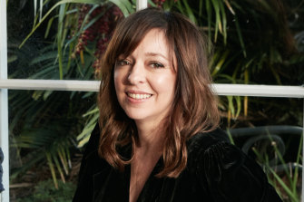 Jessica Ducrou, co-founder of Splendour in the Grass.