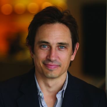 Journalist Trent Dalton's debut novel has been an Australian publishing sensation.