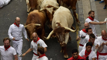 The market bulls are back in control