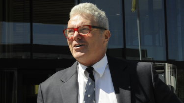 Whistleblower David William McBride has been charged for leaking defence documents to journalists.