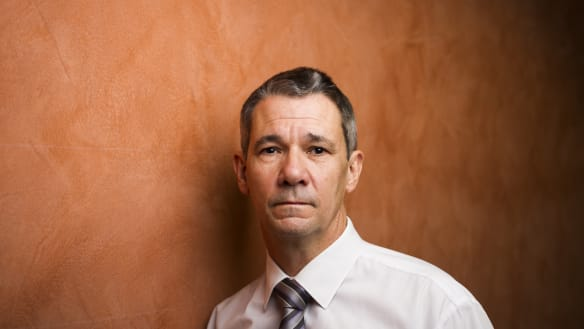 Shane Drumgold announced as new ACT DPP