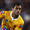 Karmichael Hunt poised to make return to Broncos