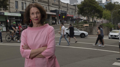 Trial zone: Speed limits drop to as low as 30km/h in pedestrian areas