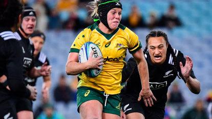 'Pre-established position' gave NZ women's World Cup: Ayres