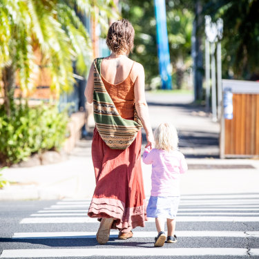 "Far northern NSW is a honeypot for health and wellness seekers, yet one local intensive care specialist says, ""I've seen more vaccine-preventable diseases since working in the Northern Rivers than I saw in 10 years of working in remote Aboriginal communities."""