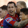 The NRL influencers: Why Pearce is the most valuable man in the game