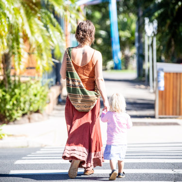 """Far northern NSW is a honeypot for health and wellness seekers, yet one local intensive care specialist says, """"I've seen more vaccine-preventable diseases since working in the Northern Rivers than I saw in 10 years of working in remote Aboriginal communities."""""""
