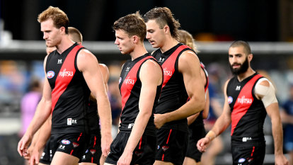 Agile or inflexible? Essendon's idea was dismissed too quickly