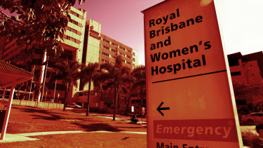 The Royal Brisbane and Women's Hospital is expected to roll out the second phase of the integrated electronic medical record this year.