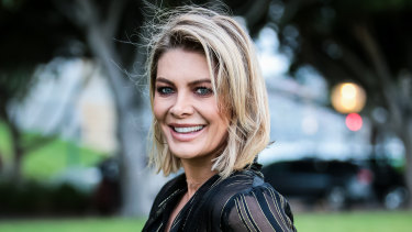 Natalie Bassingthwaighte will sing the national anthem at next week's NRL grand final.