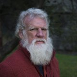 Dark Emu author Bruce Pascoe's opening event is sold out.