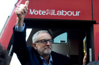 Labour leader Jeremy Corbyn has made health a central plank of his campaign.