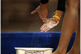 """Adair Donaldson said """"child cruelty"""" was the only way to describe what the young gymnasts had been through."""