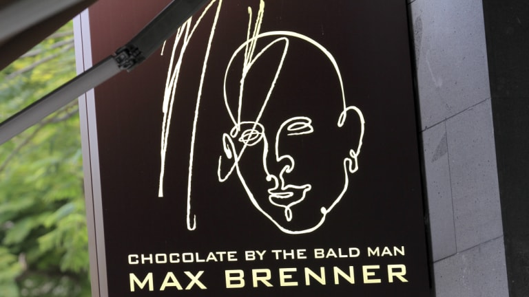 Max Brenner's future is still undecided.