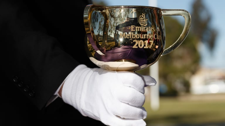 Prizemoney for the Melbourne Cup has increased.