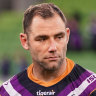 Smith extension will reinstate Storm as premiership contenders