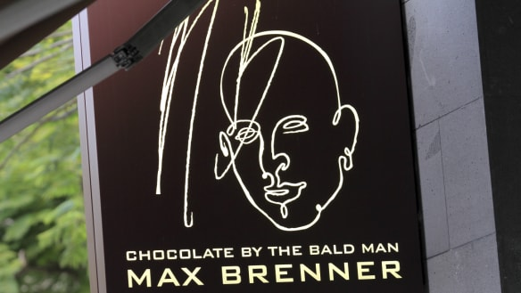 Future of Max Brenner stores in doubt after liquidators appointed