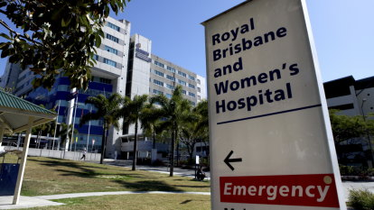 South-east Queensland hospital system stretched to capacity