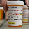 'Ill-gotten gains': OxyContin family took $15b out of opioid maker