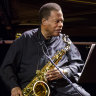 Assured and compelling, Wayne Shorter's relentless quest for truth
