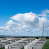 World's largest battery to be built in Hunter Valley