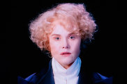The new regulations on audience numbers have come just in time for STC to capitalise on the success of The Picture of Dorian Gray, starring Eryn Jean Norvill.