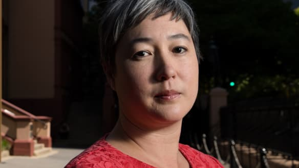 'Not about retribution': Greens MP suing over 'offensive' posts