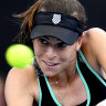 Brisbane curse continues as Tomljanovic joins Barty in early departure