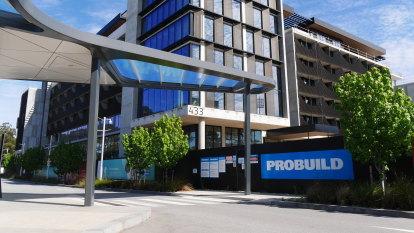 Asbestos contamination concern at Curtin Uni and Perth building sites