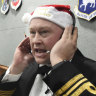 US military confirms NORAD Santa tracker will run despite shutdown
