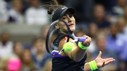 Watch out Barty: Andreescu returns, set on No.1 status