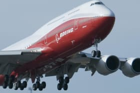 Not dead yet: The Boeing 747 jumbo will survive, but not as you know it