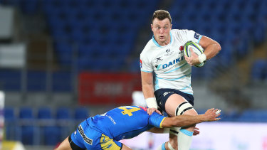Jack Dempsey is back in the Wallabies frame.