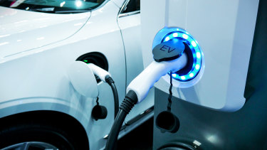 Australia may not be taking up electric cars, but Europeans and Chinese are.