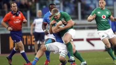 The countries that make up the Six Nations and the Rugby Championship could not agree on the new concept.