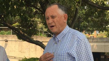 Former Queensland speaker and adjunct Professor John Mickel says more time is needed for postal votes at the Queensland election on October 31.