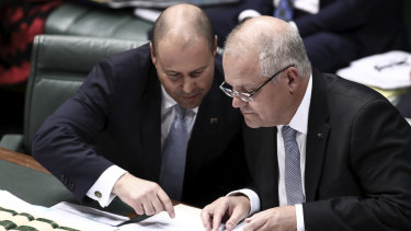 The Coalition has pumped $136 million in taxpayer funded advertising contracts into the second half of the financial year.