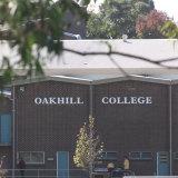 Oakhill College in Castle Hill.