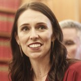Jacinda Ardern has vowed to oppose the militarisation of the Pacific.