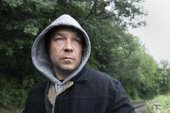 Stephen Graham plays Joseph in British mini-series The Virtues, streaming locally on Stan.