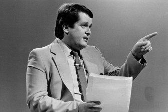 Dateline World Host: Paul Murphy, December 10, 1984.