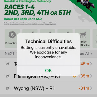 Nsw tab fixed odds betting systems metzgerei ambrose bettingen bs